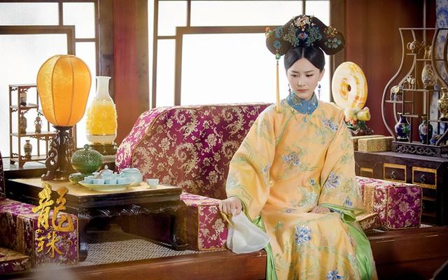 Nữ nhân khiến Hoàng đế Khang Hi cả đời không thể quên: 10 tuổi được chọn nhập cung, chết trẻ vì bị băng huyết khi hạ sinh Phế Thái tử - Ảnh 2.