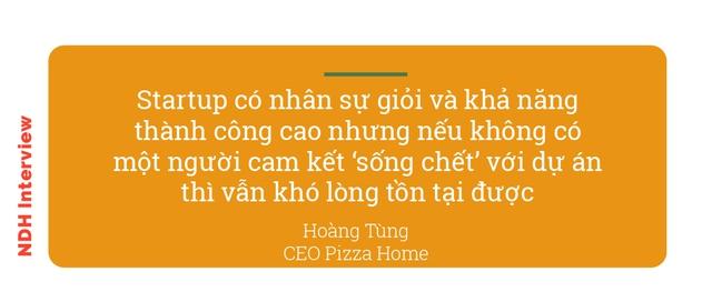 Chuyện khởi nghiệp của ông chủ chuỗi pizza Việt từng xuất hiện trên truyền thông khắp 5 châu  - Ảnh 4.