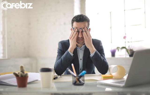 Quá mệt mỏi với công việc? Nghỉ việc có thể không phải là giải pháp tối ưu - Ảnh 3.