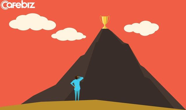 Biến đam mê thành tiền không khó: Chia nhỏ mục tiêu lớn, tập trung vào thế mạnh, tìm kiếm sự giúp đỡ bên ngoài... - Ảnh 2.