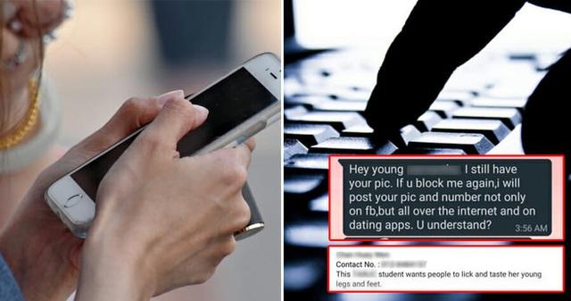 Cô gái tìm việc trên Facebook nào ngờ sập bẫy tống tiền vì sơ hở nhiều chị em thường mắc phải - Ảnh 1.