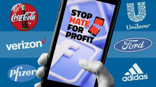 CEO Mark Zuckerberg phản pháo lại chiến dịch tẩy chay Facebook: Chúng tôi sẽ không thay đổi - Ảnh 1.