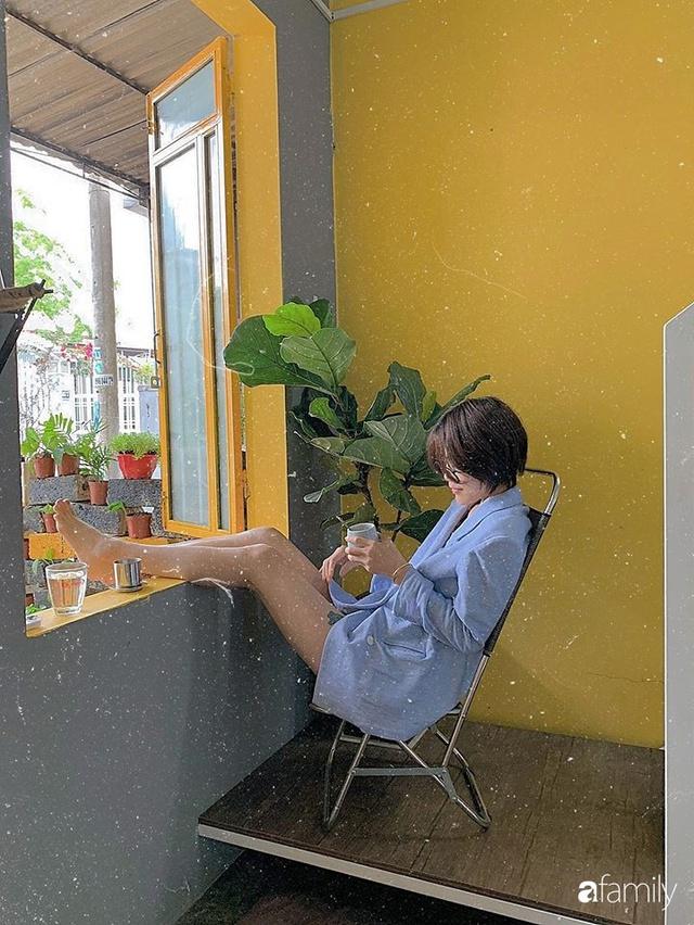 Bỏ 12 triệu để cải tạo lại không gian sống độc thân, cô gái trẻ ở Gia Lai thu về thành quả đẹp bất ngờ - Ảnh 8.