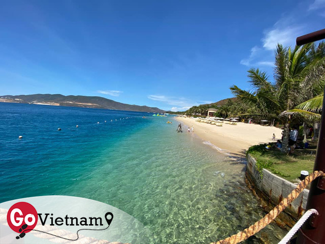 Thử trọn gói dịch vụ 5 sao ở Nha Trang: Đi bộ dưới biển, bay dù lượn, tắm bùn. Chỉ hết 8 triệu? - Ảnh 12.