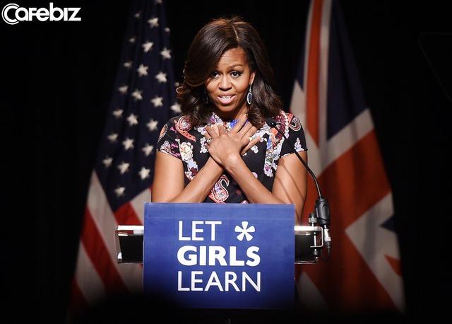"""""""Nuôi kiểu giàu"""" như Bill Gates, """"nuôi kiểu nghèo"""" như Michelle Obama, muốn con cái có triển vọng, ba mẹ hãy nuôi dưỡng chúng bằng cái tâm - Ảnh 4."""