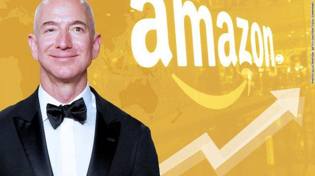 Jeff Bezos: Đến cuối đời, bạn sẽ hối tiếc nhất những điều mình đã không làm! - Ảnh 1.