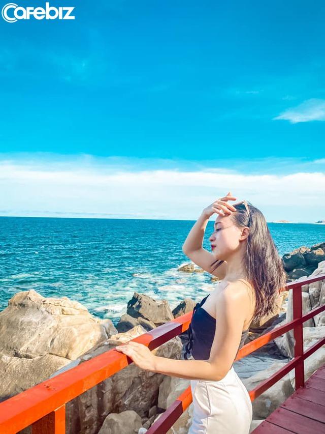 Thử trọn gói dịch vụ 5 sao ở Nha Trang: Đi bộ dưới biển, bay dù lượn, tắm bùn. Chỉ hết 8 triệu? - Ảnh 14.