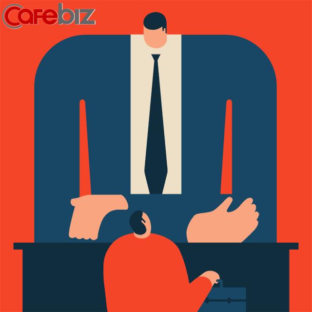 Chân tướng tàn khốc nơi làm việc: Năng lực, không phải thứ duy nhất quyết định tiền lương của bạn, mà là 3 yếu tố - Ảnh 1.