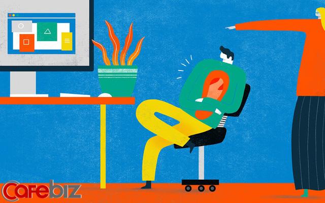 Chân tướng tàn khốc nơi làm việc: Năng lực, không phải thứ duy nhất quyết định tiền lương của bạn, mà là 3 yếu tố - Ảnh 2.