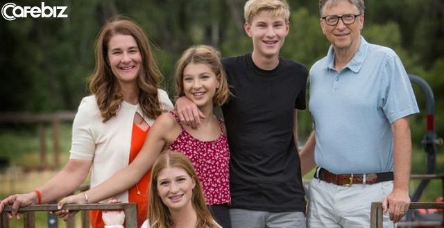 """""""Nuôi kiểu giàu"""" như Bill Gates, """"nuôi kiểu nghèo"""" như Michelle Obama, muốn con cái có triển vọng, ba mẹ hãy nuôi dưỡng chúng bằng cái tâm - Ảnh 5."""