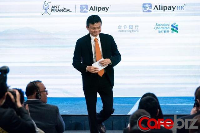 Jack Ma sắp lần thứ 2 ghi tên mình vào lịch sử bằng thương vụ IPO lớn hơn cả Alibaba, kỳ vọng định giá công ty tới 200 tỷ USD - Ảnh 1.