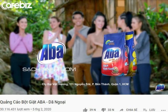 """""""Vũ trụ"""" quảng cáo của Aba và Điện máy xanh: """"Nhức tai gai mắt"""" nhưng thông điệp rõ ràng, chẳng cần người nổi tiếng cũng nổi bần bật - Ảnh 4."""