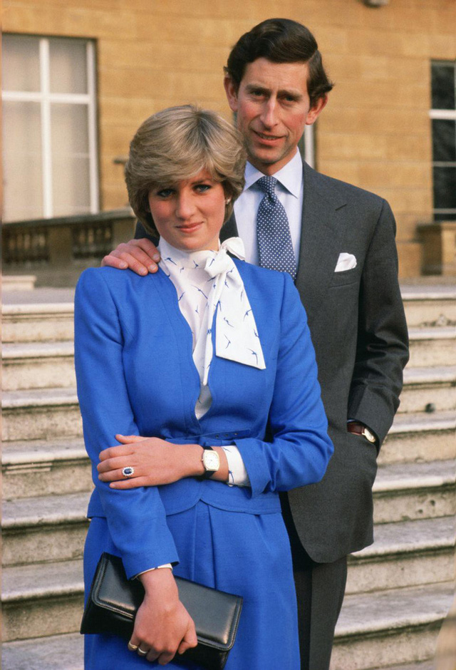 Thử thách đầu tiên của Công nương Diana khi làm dâu hoàng gia: Bị Thái tử Charles mắng mỏ thậm tệ, trở thành thảm họa không ai muốn nhắc đến - Ảnh 1.