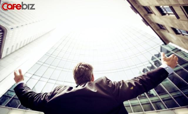 Đi làm thoả đam mê và dễ thăng tiến: Quan trọng nhất là biết áp dụng đúng cách!  - Ảnh 1.