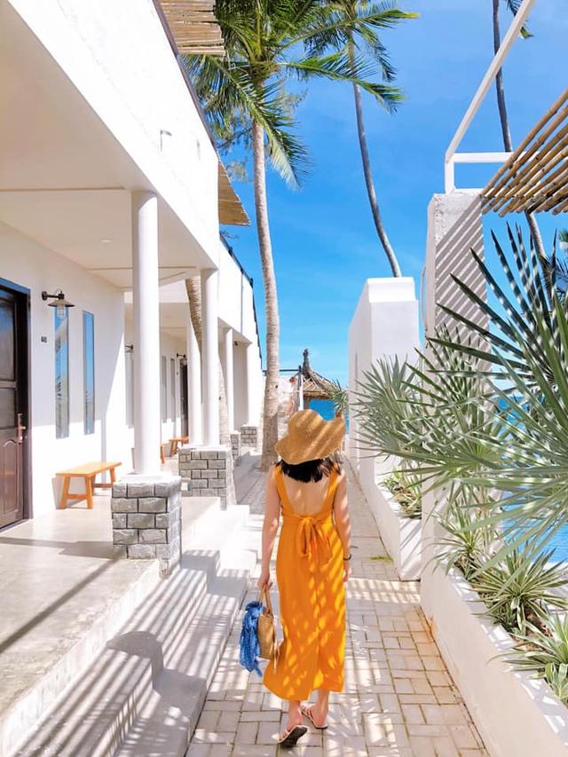 Chỉ cách Sài Gòn 4 giờ đồng hồ, có Mũi Né biển xanh cát trắng nắng vàng, sở hữu địa điểm ngắm hoàng hôn siêu chill - Ảnh 4.