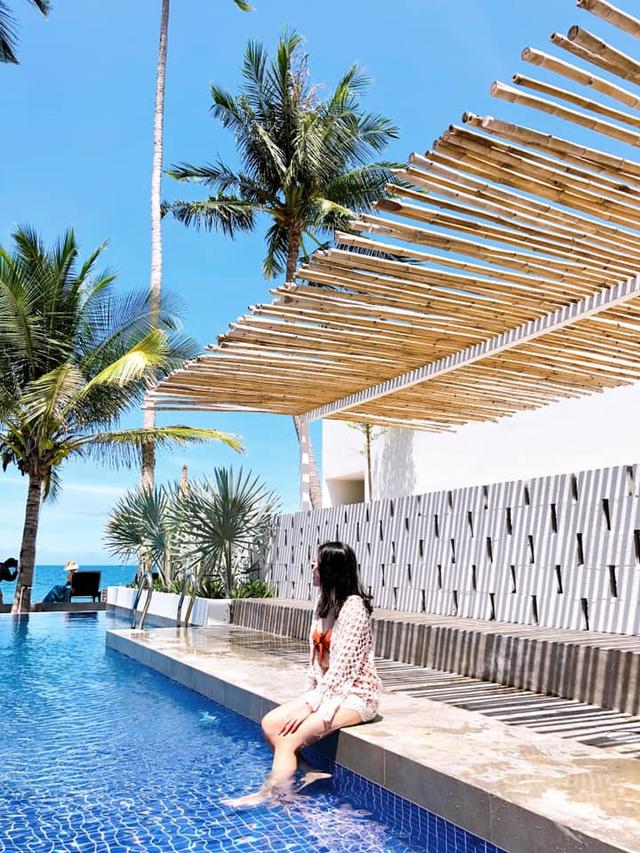 Chỉ cách Sài Gòn 4 giờ đồng hồ, có Mũi Né biển xanh cát trắng nắng vàng, sở hữu địa điểm ngắm hoàng hôn siêu chill - Ảnh 16.