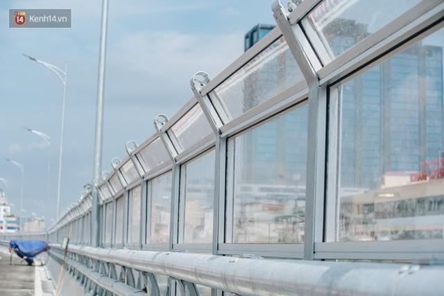 Clip, ảnh: Người Hà Nội thích thú với diện mạo mới của đường Trường Chinh đau khổ - Ảnh 10.