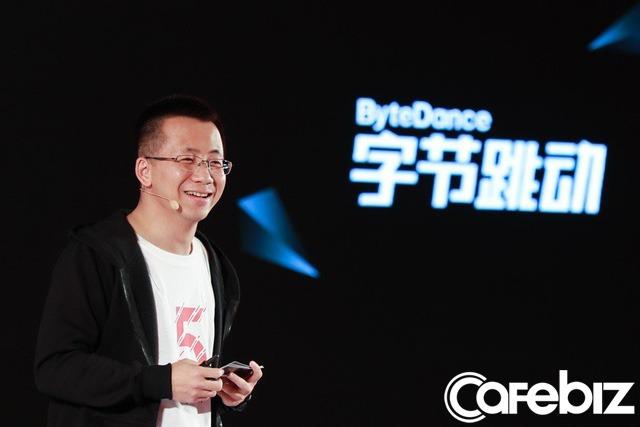 Chân dung ông chủ bí ẩn của TikTok: Người sáng lập ra ứng dụng có 2 tỷ lượt tải, điều hành startup trị giá hơn 100 tỷ USD, đe dọa ngôi vương của Facebook - Ảnh 3.