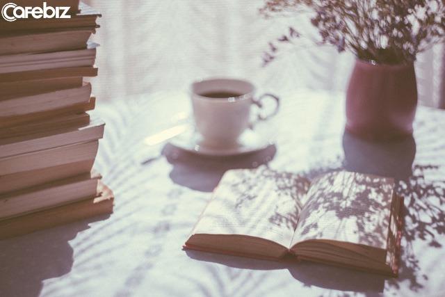 Sau khi nảy sinh tình yêu với việc đọc sách, cuộc sống tôi đã thay đổi rất nhiều - Ảnh 1.