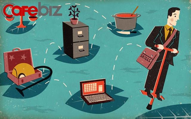 Tuyệt chiêu giữ nhân tài của sếp giỏi: Luôn khuyến khích nhân viên tìm hiểu những offer bên ngoài - Ảnh 2.