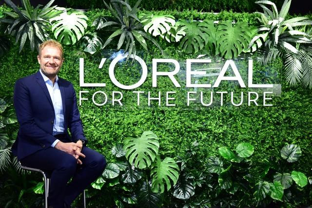 Cam kết mới của tập đoàn L'Oréal: Tôn trọng các giới hạn của hành tinh và củng cố các cam kết cho phát triển bền vững - Ảnh 2.