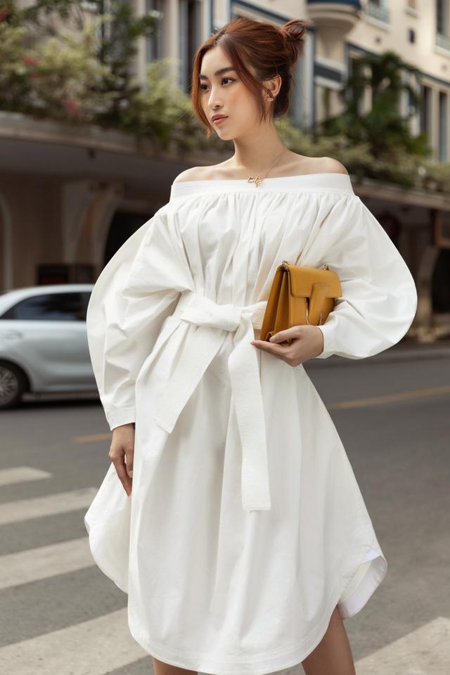 Biến ảo với 3 xu hướng thời trang hứa hẹn bùng nổ trong mùa xuân hè 2020 của nhà mốt Công Trí  - Ảnh 9.