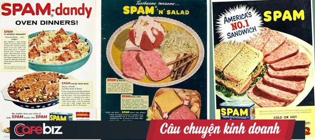 """Spam - Huyền thoại"""" đại diện ẩm thực Mỹ: Từ khẩu phần ăn của binh lính đến món khai vị đắt đỏ giữa trung tâm New York - Ảnh 2."""