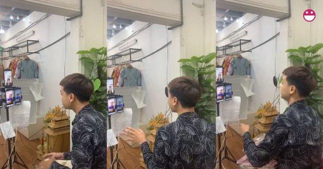 Lật tẩy 4 mánh khóe livestream bán hàng nghìn đơn của các shop online - Ảnh 1.