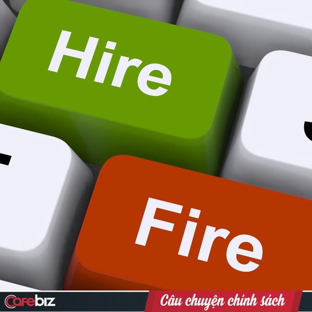 Làm việc yếu bị sa thải, nhân viên tìm công việc mới đợi tháng thứ 11 trở lại kiện công ty cũ, đòi bồi thường trăm triệu - Ảnh 4.