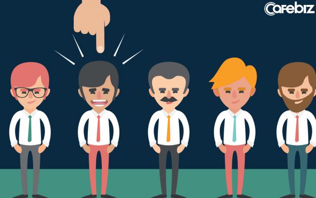 Đáng đọc: 9 nguyên tắc của nhà quản lý giỏi nhất trong thế kỷ 20 - Ảnh 4.