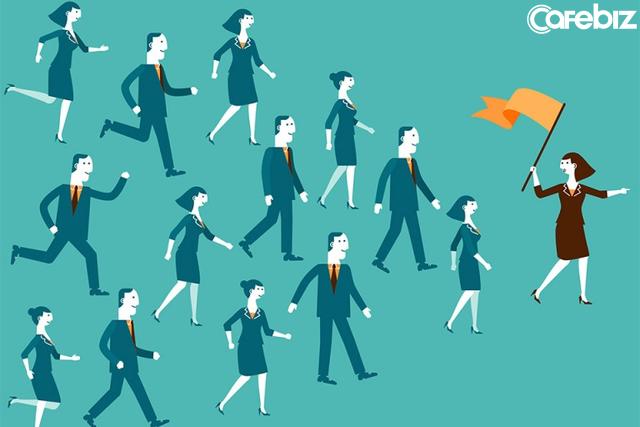 Đáng đọc: 9 nguyên tắc của nhà quản lý giỏi nhất trong thế kỷ 20 - Ảnh 2.
