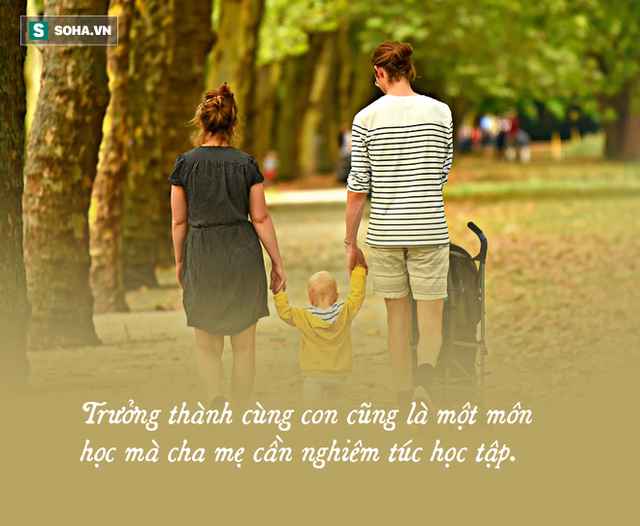 5 chữ giúp cha mẹ dạy trẻ biết kiểm soát tốt cảm xúc của bản thân: Hãy xem đó là những chữ gì! - Ảnh 3.
