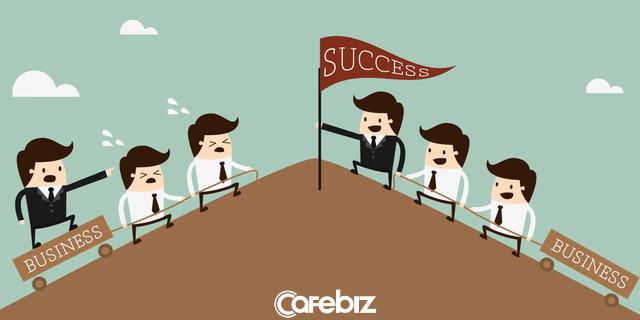 Đáng đọc: 9 nguyên tắc của nhà quản lý giỏi nhất trong thế kỷ 20 - Ảnh 3.