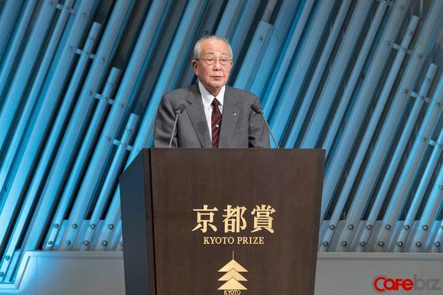 Con người, vì sao phải làm việc? Triết lý Inamori của Inamori Kazuo, ngay cả Jack Ma cũng ngưỡng mộ - Ảnh 4.