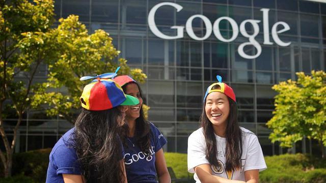 Google, Apple hay Samsung đều có chung công thức thành công về quản trị nhân sự bất kỳ công ty nào cũng muốn học hỏi - Ảnh 1.