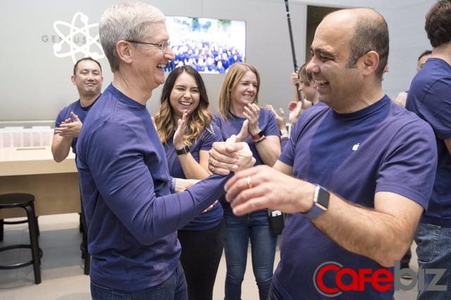 Google, Apple hay Samsung đều có chung công thức thành công về quản trị nhân sự bất kỳ công ty nào cũng muốn học hỏi - Ảnh 2.