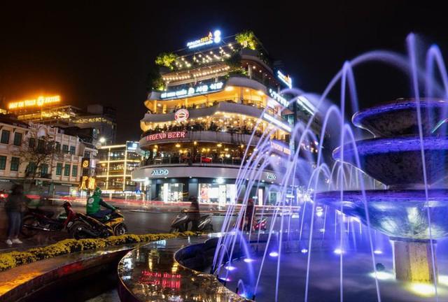 Hà Nội, TP.HCM và các khu du lịch lớn không còn bị cấm thức đêm - Ảnh 2.