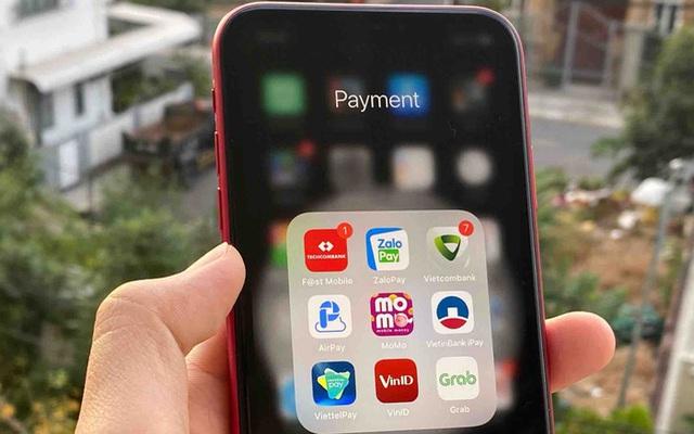 Cơ hội cho MoMo, Payoo, Moca: Tiền mặt hiện là số 1, nhưng Ví điện tử mới là 'Big Winner' tại VN vào 2030 - Ảnh 1.