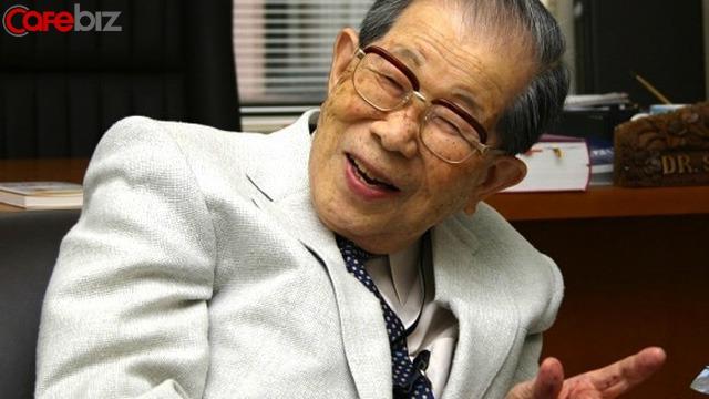 """""""Tôi như vậy sống tới 105 tuổi"""": Bác sỹ sống thọ nói cho bạn biết triết lý thế nào là SỐNG TỐT  - Ảnh 2."""