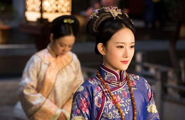 Nàng phi tần nhập cung lúc 17 tuổi, trải qua 8 năm thất sủng mới tiến hành mưu kế trở thành sủng phi cuối cùng của Hoàng đế Càn Long - Ảnh 2.