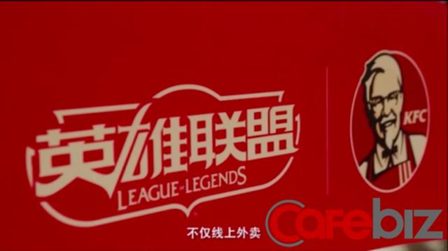 [Case Study] Một tay chơi game, một tay ăn gà rán: Nước đi cao thủ giúp tăng 5% lượng khách, 35% doanh số tại Trung Quốc của KFC - Ảnh 5.