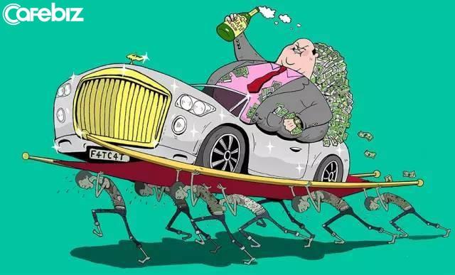 Tiêu tiền là bản năng nhưng tiết kiệm tiền mới là bản lĩnh: Dù khốn khó hay dư giả, hãy tiết kiệm tiền!  - Ảnh 2.