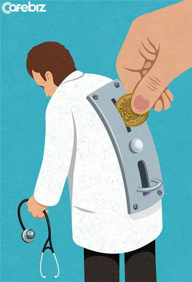 Tiêu tiền là bản năng nhưng tiết kiệm tiền mới là bản lĩnh: Dù khốn khó hay dư giả, hãy tiết kiệm tiền!  - Ảnh 3.