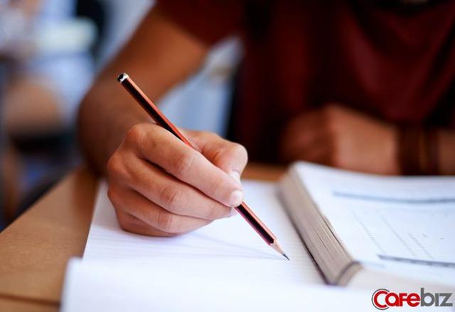 Đọc sách là phải thu được điều bổ ích, hãy để não luôn được giữ trong trạng thái tích cực thu thập thông tin - Ảnh 4.