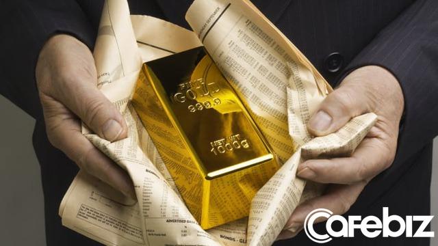 CNBC: Vàng có giá nhưng Warren Buffet chẳng thèm mua chúng, còn bạn thì sao? - Ảnh 1.