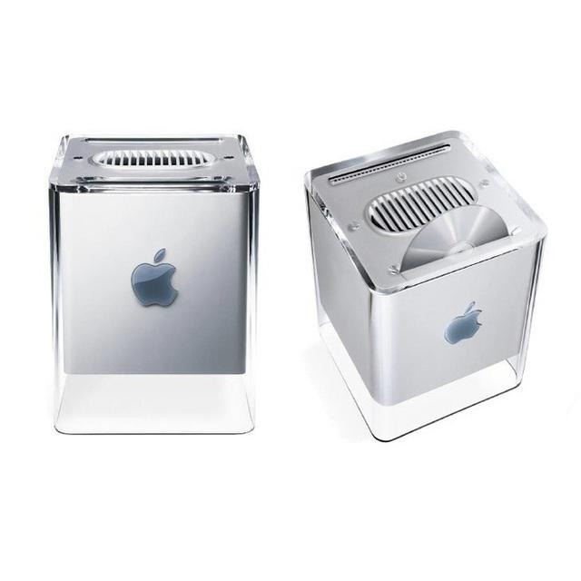 """20 năm trước, Steve Jobs từng tạo ra """"chiếc máy tính mát nhất trên đời"""" - Ảnh 1."""