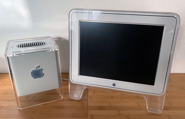 """20 năm trước, Steve Jobs từng tạo ra """"chiếc máy tính mát nhất trên đời"""" - Ảnh 2."""