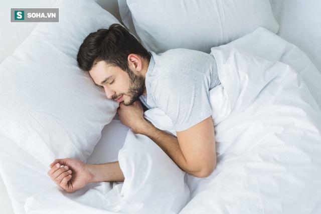 Thức dậy càng chậm càng khỏe mạnh, sống thọ: Chuyên gia tiết lộ cách thức dậy trường sinh - Ảnh 3.