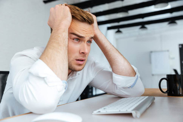 """Nghiên cứu: Nhân viên hay """"chửi thề"""" sếp, khách hàng là người năng suất, trung thực!"""