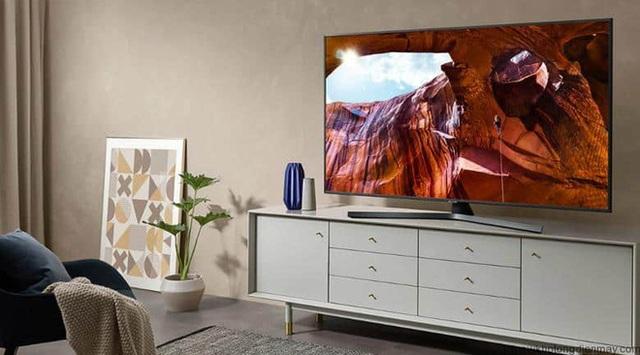 Top tivi 4K bán chạy nhất giảm giá sâu tới 50% trong tháng 7, có chiếc chỉ 9 triệu đồng - Ảnh 2.